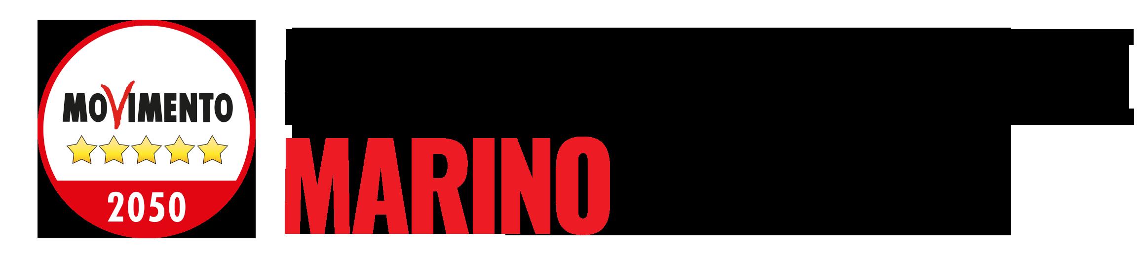 Movimento 5 Stelle Marino